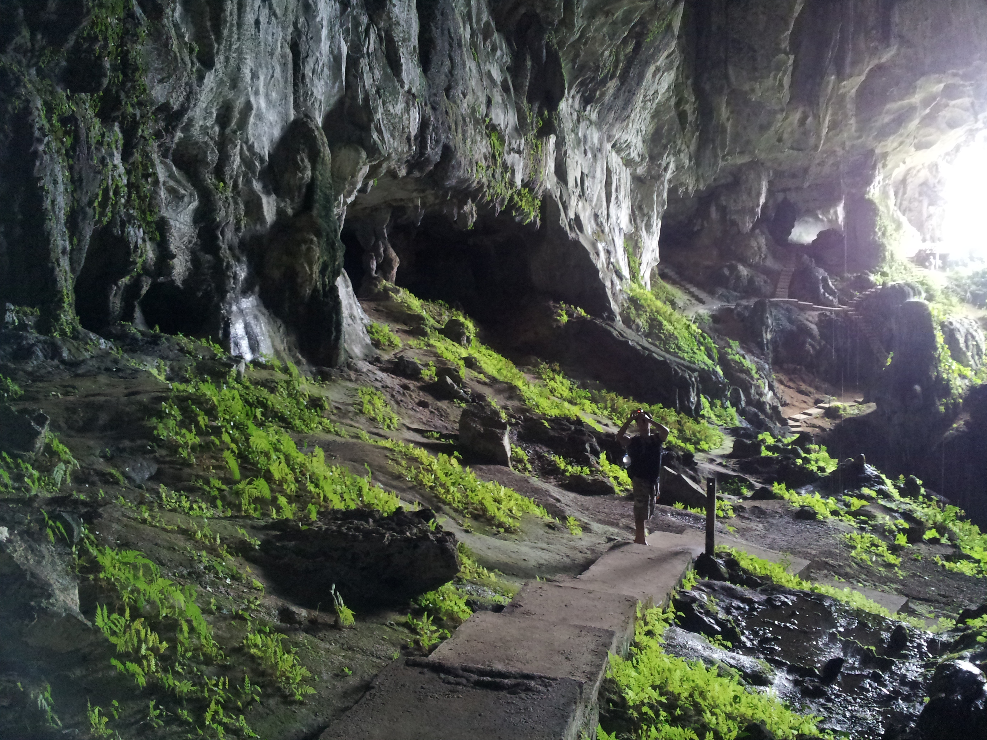 Kuching Malaysia  City new picture : Kuching, Malaysia – Caves and More Misadventures | an adventurous ...